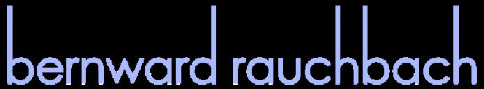 Bernward Rauchbach